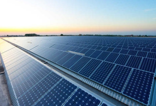 贵州太阳能发电